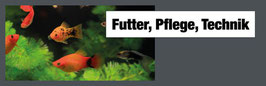 "Aquarium Futter Technik ""Tetra"""