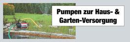 """Garten-Haus Pumpen """"AL-KO"""" B1"""