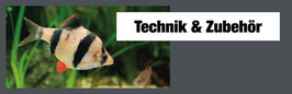 """Aquarium  Technik """"Hagen"""" 3"""