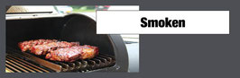 "Grill Smoken ""Rumo"" 1"