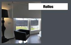 Plissees Rollos 2
