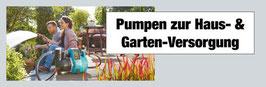 """Garten-Haus Pumpen """"Gardena"""" B1"""