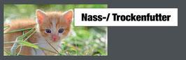 """Katze Nass- & Trockenfutter """"Finnern"""" 10"""