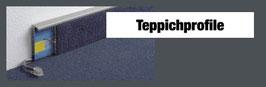 Teppichprofiele Kunststoff 1