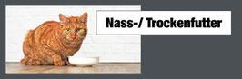 """Katze Nass- & Trockenfutter """"Mars""""  7"""