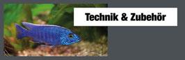 """Aquarium  Technik """"Hagen"""" 4"""
