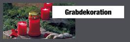 """Grabdekoration """"Bolsius"""" 1"""