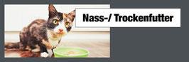 "Katze Nass- & Trockenfutter ""One+Gourmet, Nestle"" 3"