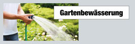 """Gartenbewässerung """"Mr. Gardener"""" 2"""