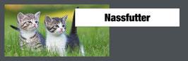 "Katze Nassfutter ""Catzefinefood, Schesir, Vitakraft"" 1"
