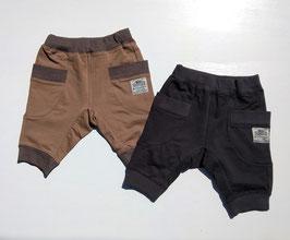 CORDURA裾リブ6分丈パンツ/F.O.
