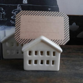 CARD STAND(WIDE HOUSE)
