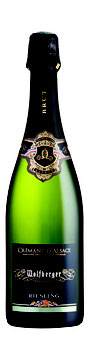 Wolfberger Crémant d´Alsace Riesling Brut AOC