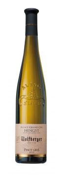 Vin d´Alsace Pinot Gris Grand Cru Hengst 2016