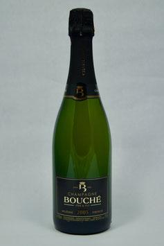 Bouché Pére & Fils - Millésime 2008