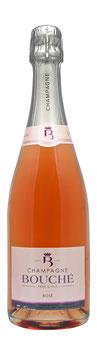 Bouché Pére & Fils - Cuvée Rosé