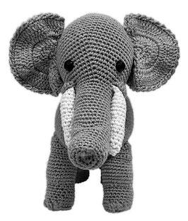 Elefant Eckard