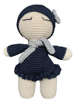 Puppe Paulin Mädchen