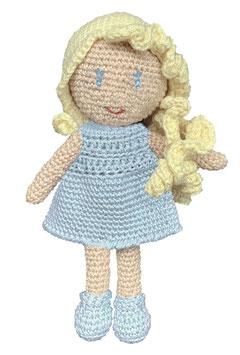 Puppe Phoebe