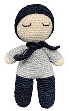 Puppe Paulin Junge
