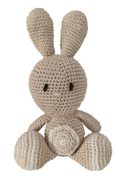 Hase Henry beige