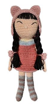 Puppe Paula