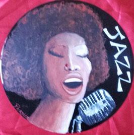 Chanteuse de Jazz