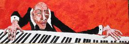 Pianiste au monocle