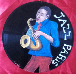 Jazz Paris