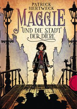 Maggie und die Stadt der Diebe