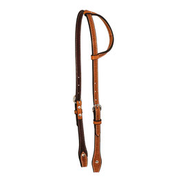 Headstall Single 5/8''