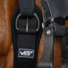 V22 Western Sattelgurt Detachable