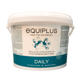 equiplus DAILY
