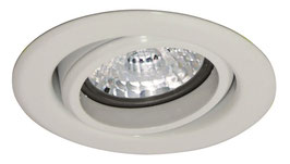 Ledset-NO8W-10  weiss