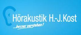 Hörakustik H.-J. Kost