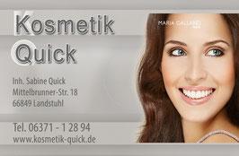 Kosmetik Quick