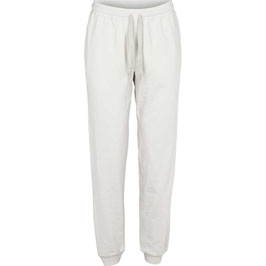 """Maje Sweatpants"" by basic apparel - Glacier Grey"