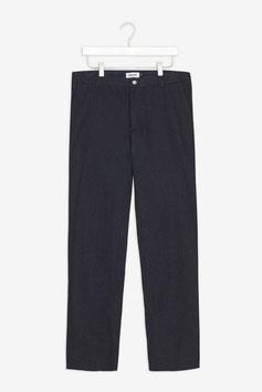 """Joshta Trousers"" by FRISUR Clothing - Eco Deep Sea Flannel"