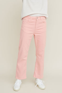 """Ellen Jeans"" by basic apparel - Rose Tan"