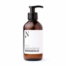 """""""Renseolie Bio Reinigungsöl"""" - Naturligolie"""
