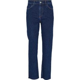 """Emmy Jeans"" by basic apparel - Darker Denim"