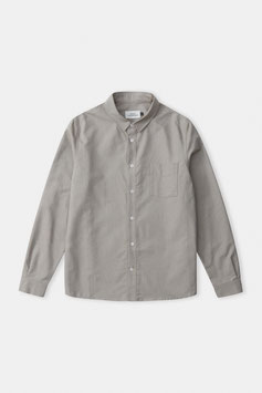 """Simon Shirt"" by About Companions - Eco Dusty Olive"