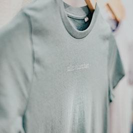 """AK-Frimi T-Shirt"" by alles klaerchen® Kids - Teal"