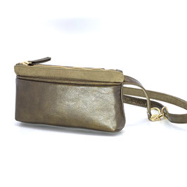 """Pocket Bum Bag"" by Hfs Collective - Olive"