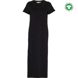 """Rebakka Dress"" by basic apparel - Black"