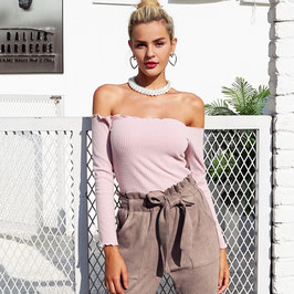 TOP MONLY - 2 COLORIS