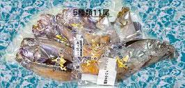 KK1023 釧路ドリームBOX/冷凍でお届け