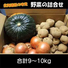 S-60 野菜詰合せ