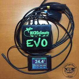 Die Evo: Thermostat fürs Terrarium von Microclimate