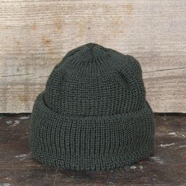 Heimat Textil Mechanic Hat Grün
